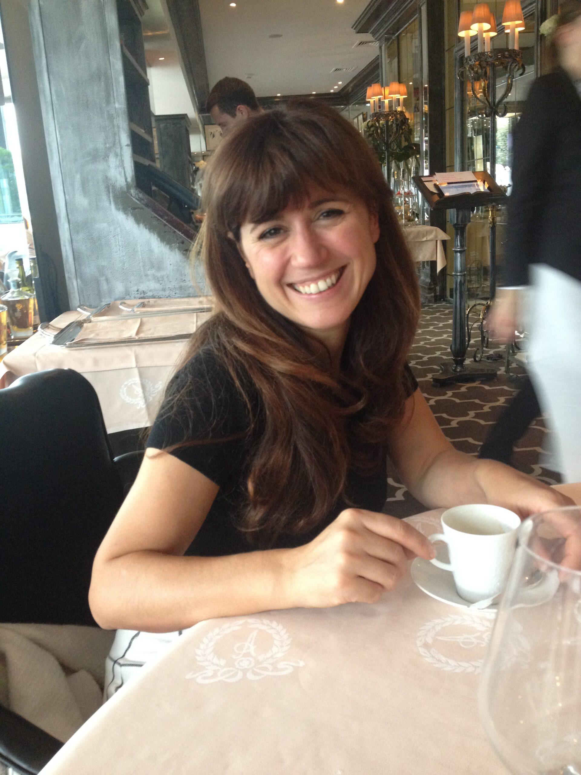 Rosa Lopes