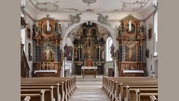 Offene St.Katharinenkirche