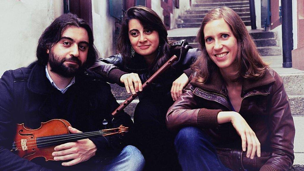Musik aus Armenien