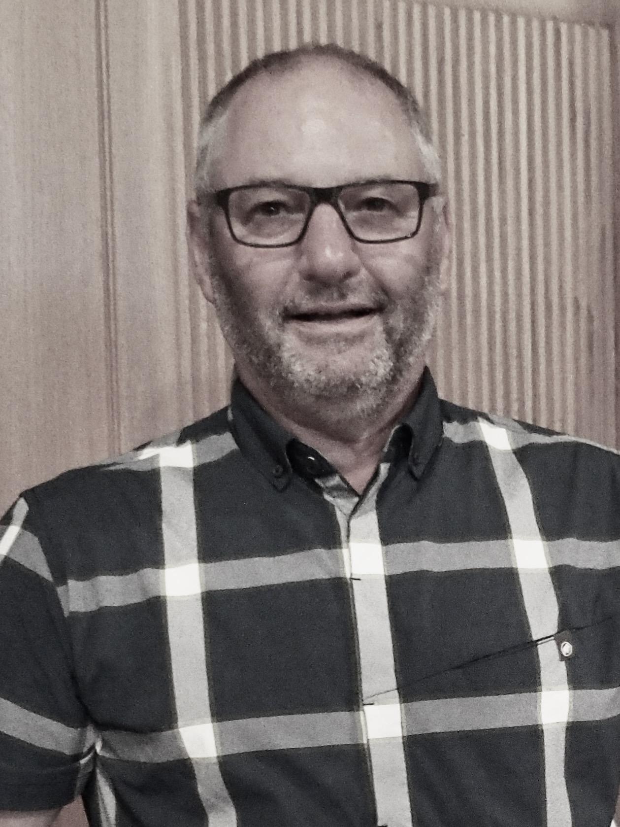 Hans Jörg Schilliger