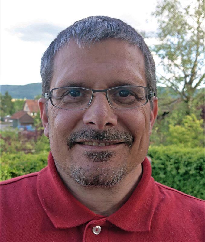 Pascal Reichenbach