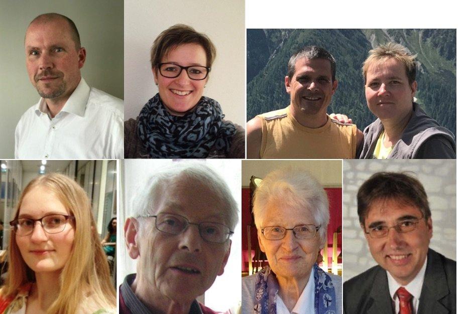 Dienstag, 11. Mai 2021 – Kirchgemeindeversammlung
