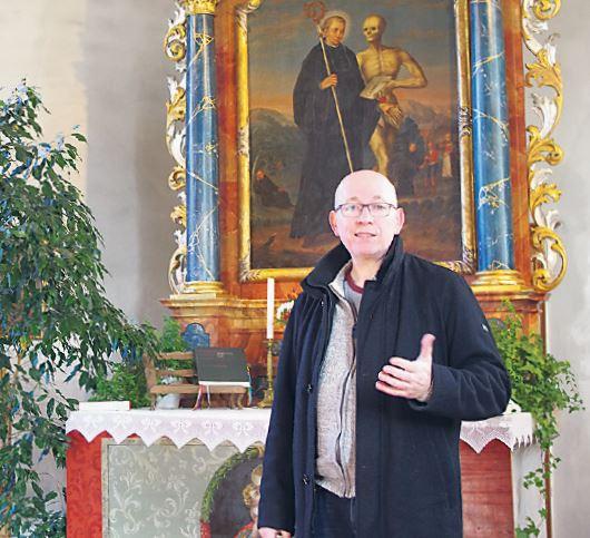 Sanierung der Fridolins-Kapelle wird teurer als erwartet
