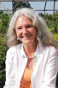 Karin Schaub Bangert