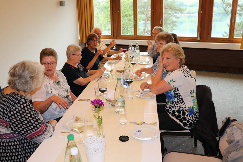 Seniorenausflug 60+ Glaubenberg-Sarnen
