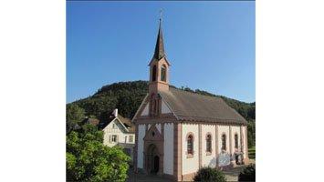 Gottesdienst in Sissach