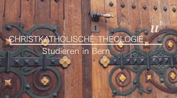 Theologie, Versöhnung und Maria