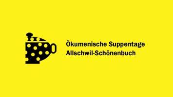 oekumenische Suppentage Allschwil-Schoenenbuch