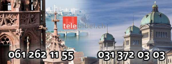 Telebibel Basel/Bern
