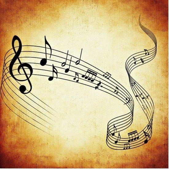 Musikalischer Gottesdienst am So. 11. April um 9.30 Uhr in der St. Anna Kapelle