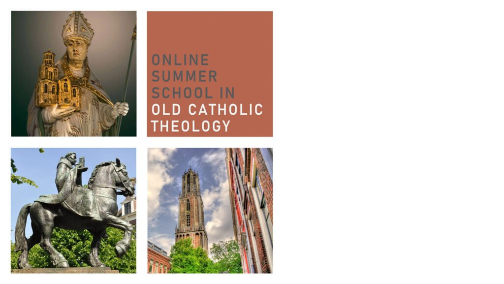 Summer schools in Old Catholic Theology
