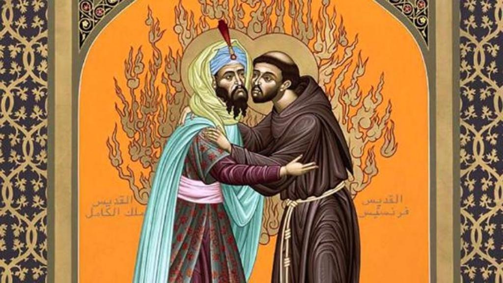 """""""Fratelli tutti"""" ma non nella Chiesa o tra Chiese"""