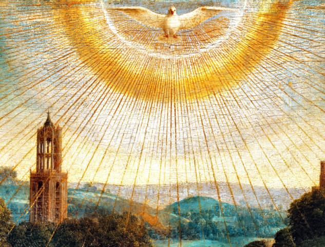 Online Predigt zum Sonntag Trinitatis