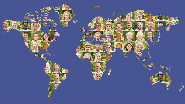 Online Predigt vom 6. Sonntag nach Ostern 2020