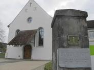 Bremgarten – Neue Gottesdienstzeit um 10.15 Uhr