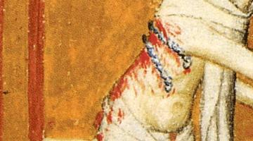 Beten mit Leib und Seele: Disziplinieren oder Geisseln?