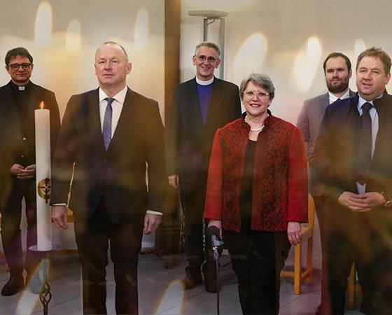 Avvento ecumenico nel segno della solidarietà