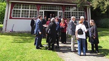 125 Jahre Christkatholischer Frauenverein Trimbach