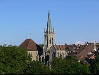 Assemblée annuelle 2018 de la Commission catholique-chrétienne du canton de Berne