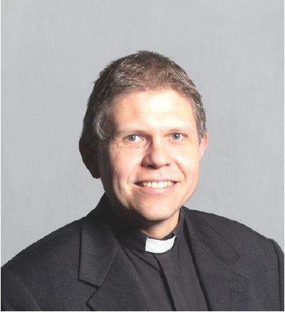Eletto il nuovo arcivescovo di Utrecht: Bernd Wallet
