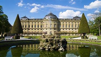 Gemeindereise nach Würzburg